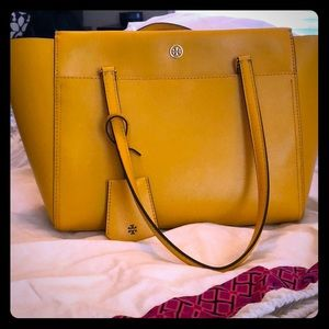 Tory Burch Parker Tote 👜